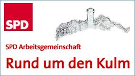 SPD Arbeitsgemeinschaft Rund um den Kulm